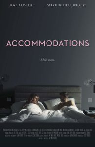 Accomodations poster